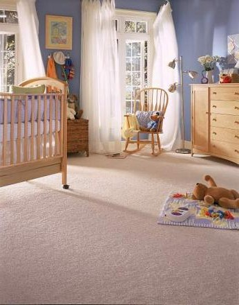 Baby safe carpet cleaning in Hamilton