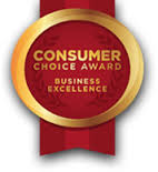 Consumers Choice Carpet and Upholstery Cleaning 2017 Hamilton Burlington