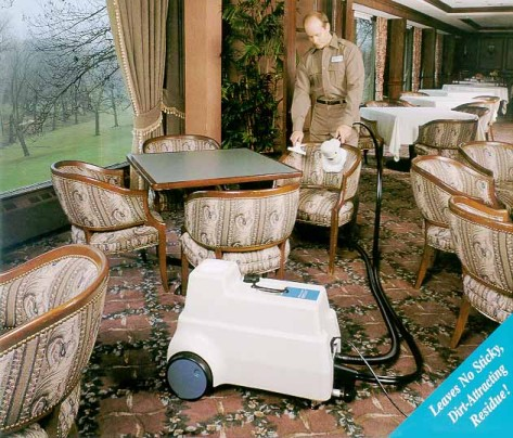 Fast drying restaurant carpet cleaning Hamilton and Burlington Ontario