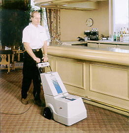 Commercial Carpet Cleaning And Upholstery Cleaning